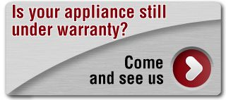 Is your appliance still under warranty?
